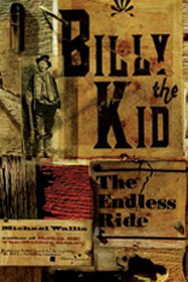Billy the Kid By Wallis, Michael